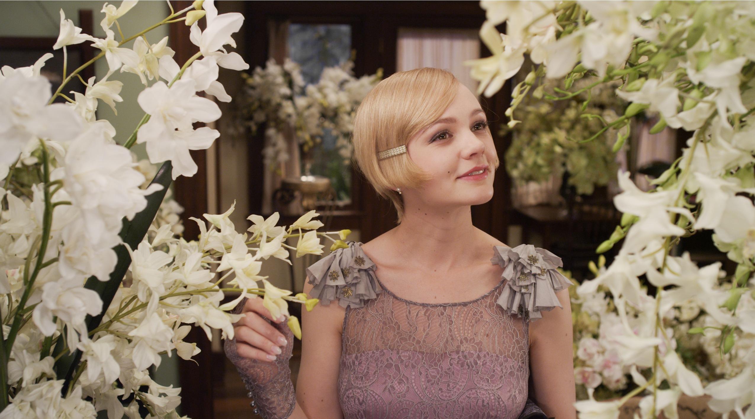 A Daisy de Carey Mulligan