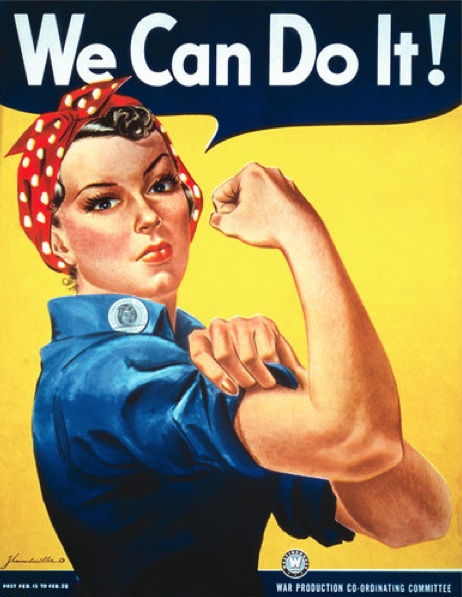 rose-the-riveter