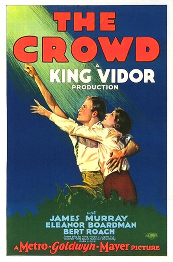 Poster - Crowd, The
