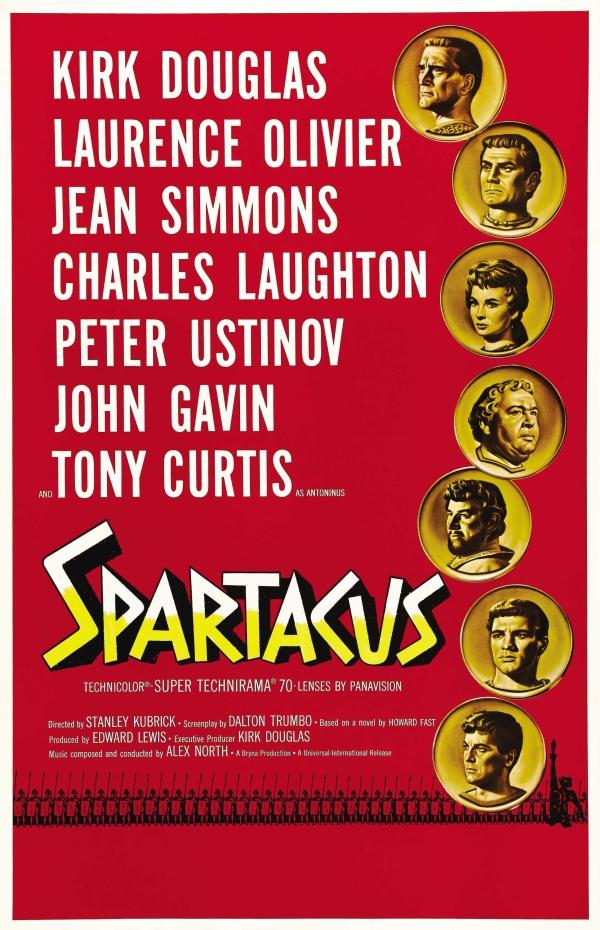 Poster - Spartacus_04