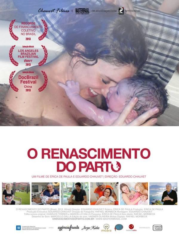 renascimento do parto