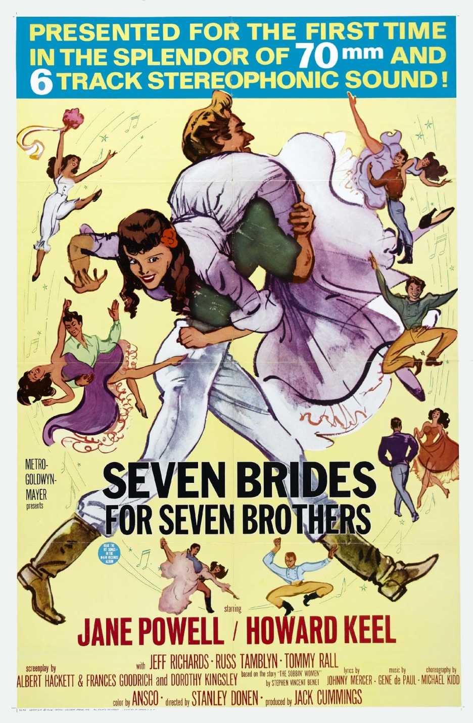 seven-brides-for-seven-brothers-poster