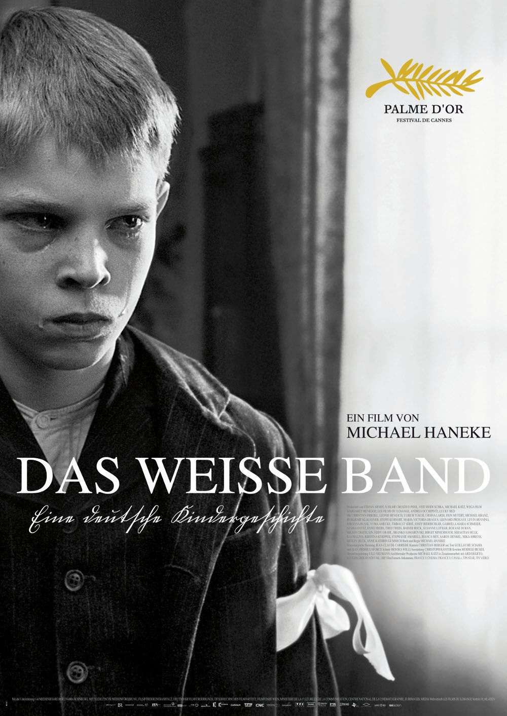 weisse band
