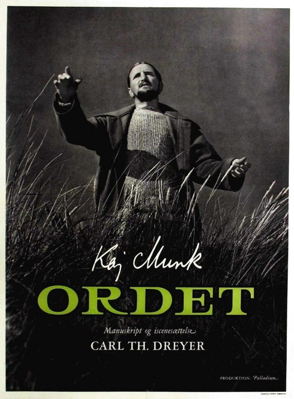 A Palavra (Ordet /1955) – Estante da Sala