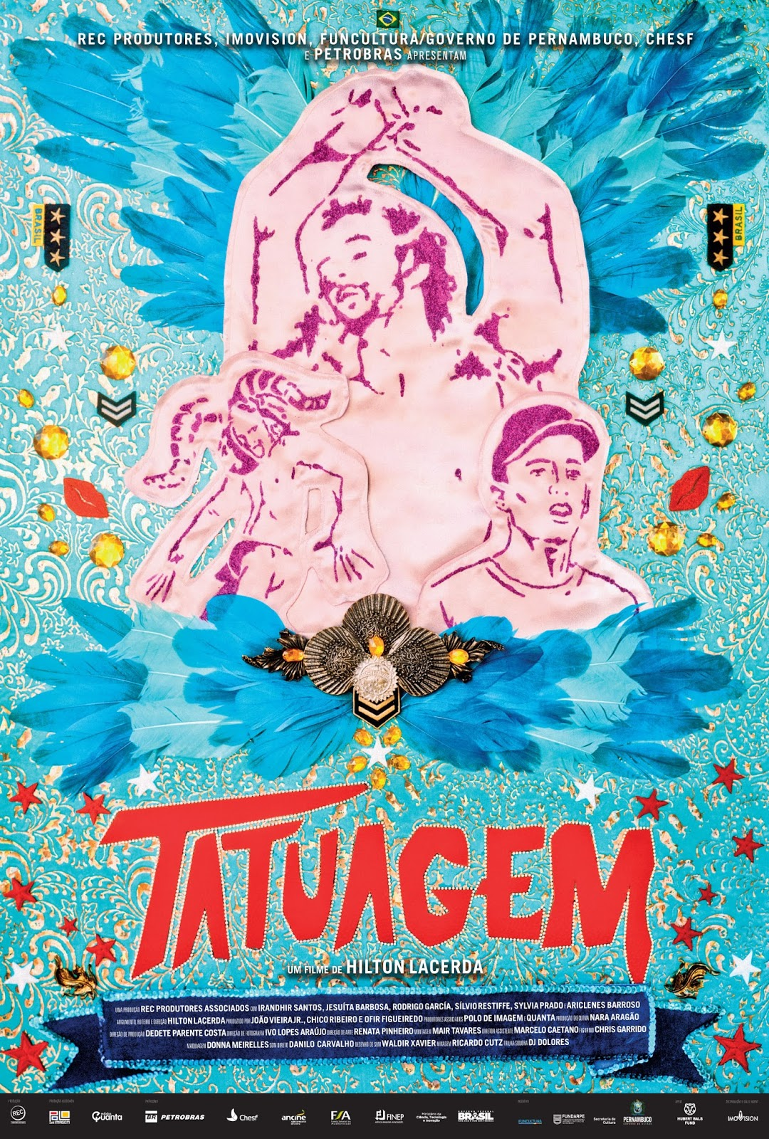 tatuagem_poster